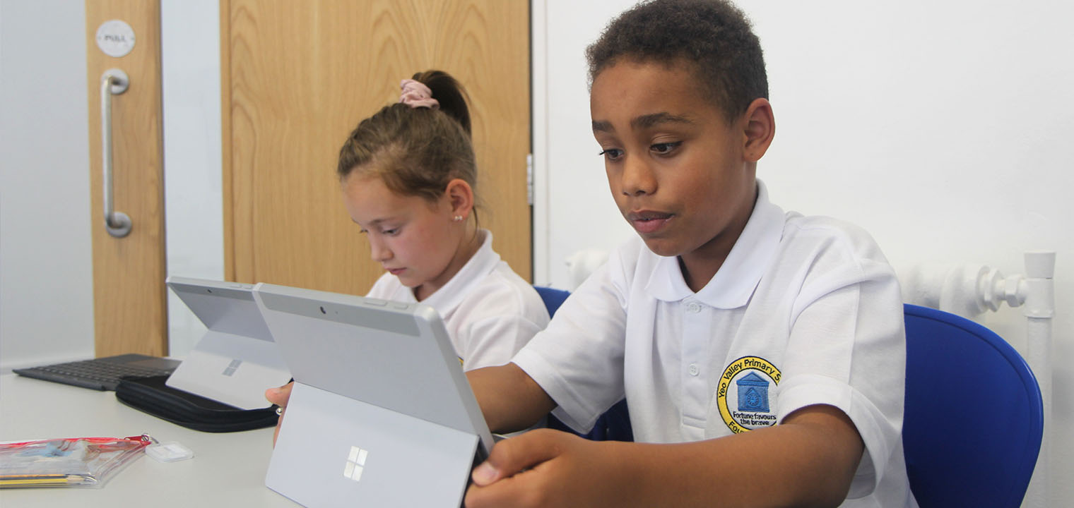 Technology for 21st Century Learning