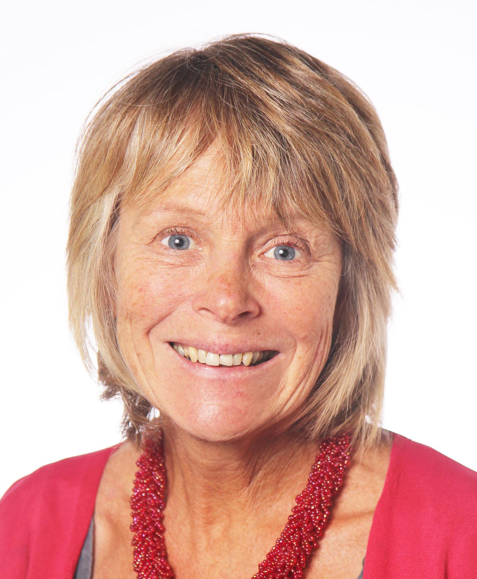 Angie Mudge