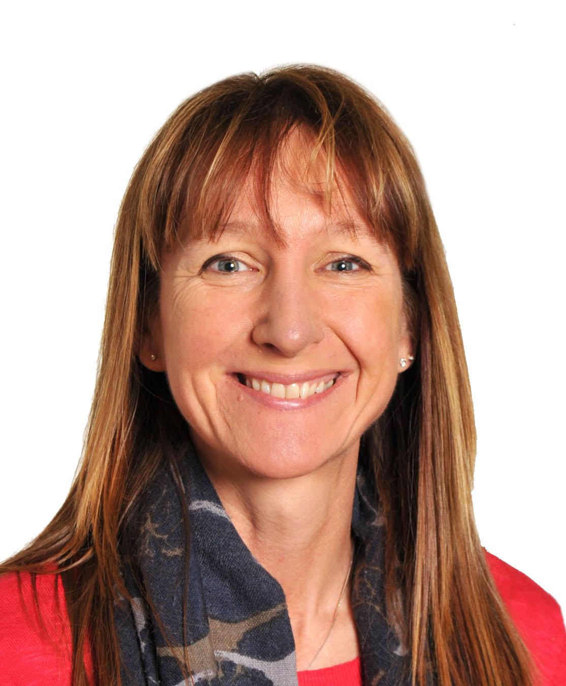 Deborah Kinnish